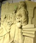 A Salerno arriva il 'Presepe di Sabbia'