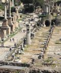 Luna al Foro: visite guidate notturne tra le bellezze romane
