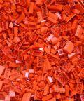 City Lego, 7 milioni di mattoncini in un'unica immensa città