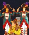 Festival Nazionale del Teatro Dialettale 2018