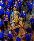 Festeggiamenti in onore di Santa Maria delle Vergini