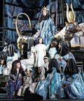 In scena l'Aida di di Giuseppe Verdi