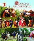 Assalto al Castello: Gropparello sotto assedio