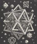 Escher, in mostra i capolavori ipnotici dell'artista olandese