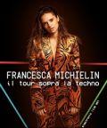 Francesca Michielin torna live nei club italiani