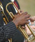 "Correggio Jazz: On Time Variabile Orchestra plays ""Racconti mediterranei"""