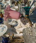 Mercatino antiquario a Nizza Monferrato