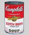 140 opere di Andy Warhol in mostra a Cortina