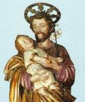 Solenni festeggiamenti del patriarca S. Giuseppe a Ragusa