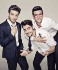 Il Volo: i tre tenori in tour in tutta Italia