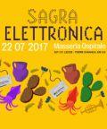 Sagra Elettronica: street food, musica e molto altro