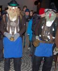 I Klockler della Val Sarentino