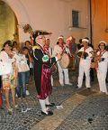 In Vico Veritas, passeggiata serale con musica e degustazioni