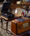 Mercatino grazzanese: modernariato, vintage e...