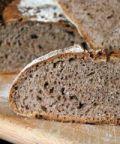 Festa del pane nero, prodotti tipici in festa