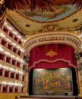 Charodeika (La Maliarda) di Čajkovskij per la prima volta in Italia