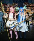 Firenze Comics, fiera internazionale cosplay fumetti & giochi