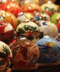 Un maestoso mercatino di Natale