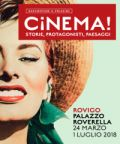 "Mostra ""Cinema! Storie, protagonisti, paesaggi"""
