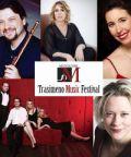 Concerto-anteprima del TMF in piazza Borgo di San Savino a Magione