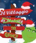 Il villaggio del Grinch a Volandia
