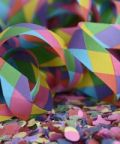 Carnevale Canturino: sfilano i carri più grandi della regione