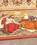 Infiorata - Festa patronale a Villanova d'Asti