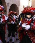 Carnevale di Bagolino 2019