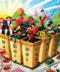 Festa patronale di Settimo Torinese