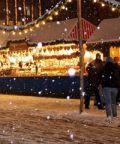 Torna il tradizionale Villaggio di Natale a Livigno