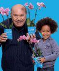 Tornano le Orchidee UNICEF a Lecco