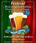 Beer Days Fermo