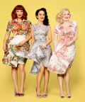 The Puppini Sisters in concerto