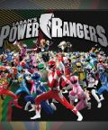 I Power Rangers arrivano all'8 Gallery