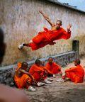 Steve McCurry, il maestro della fotografia in mostra