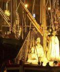 Il Presepe galleggiante della Marineria 2018