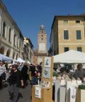Artigianato in centro a Castelfranco Veneto