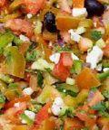Sagra dell'insalata grika e della salsiccia