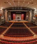 Una notte al Teatro Carlo Felice con il Club Silencio