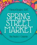 Spring Street Market a Catania
