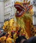Capodanno Cinese 2018: draghi, leoni e lanterne