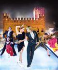 Opera on ice, un palcoscenico di ghiaccio in Piazza degli Scacchi