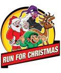5k Run for Christmas, la corsa natalizia di Lucca