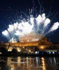 La Girandola di Castel Sant'Angelo: una festa per celebrare i patroni di Roma