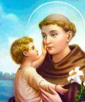 A Valledolmo si festeggia S. Antonio di Padova patrono del paese