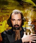 Alberto Giorgi, l'Illusionista italiano più famoso al mondo, arriva a Roma