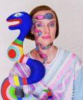 Niki de Saint Phalle in mostra