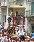Festa di San Sebastiano Martire a Ferla