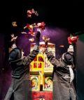Hansel & Gretel, spettacolo per bambini dai 5 anni