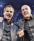 Carlo & Giorgio a teatro con 'I migliori danni della nostra vita'